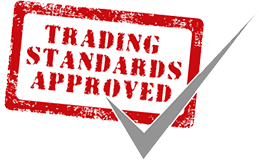 Trading Standards Approved | Regal Motors in Poole